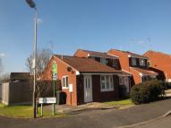 1 bedroom Semi-Detached Bungalow in The Poppins, Leicester...