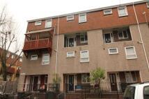 semi detached home in Berners Street...