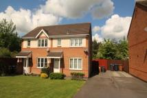 3 bedroom semi detached home to rent in Daisy Close, Groby...