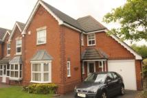 Detached home in Holly Court, Oadby...