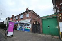 Flat to rent in Aylmer Road, Leicester...