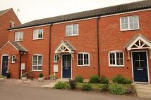 2 bed Terraced property in Clover Way, Syston...