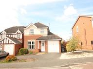 Detached house in Cheney Road, Leicester...