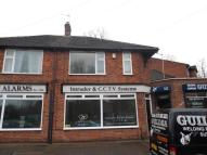 2 bed Flat to rent in Paigle Road, Leicester...