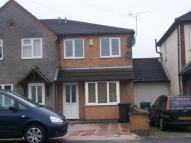 Humberstone Lane house to rent