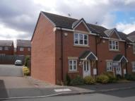 Carty Road semi detached house to rent