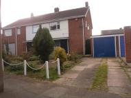 3 bedroom semi detached house in Newhaven Road, Leicester...