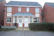 3 bed semi detached property to rent in Mundesley Road, Hamilton...