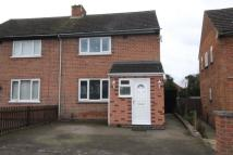 Forest Avenue semi detached property to rent