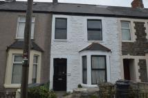 Flat to rent in Harriet Street, Cathays...