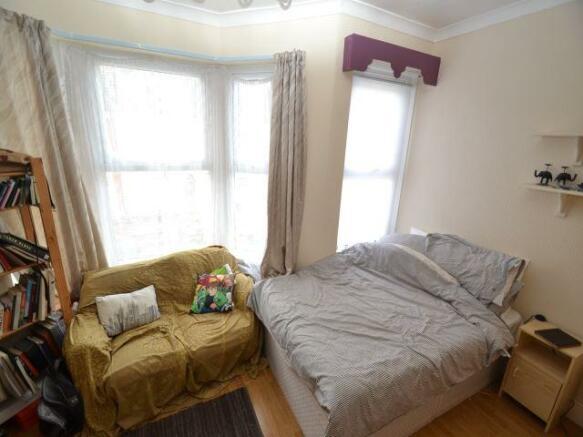 1st floor bedroom vi