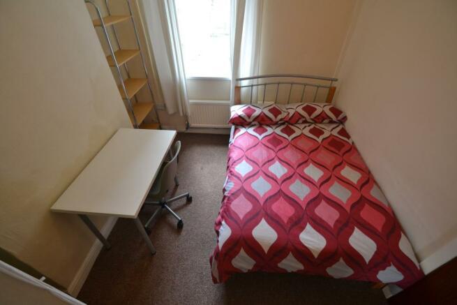 GFM Room