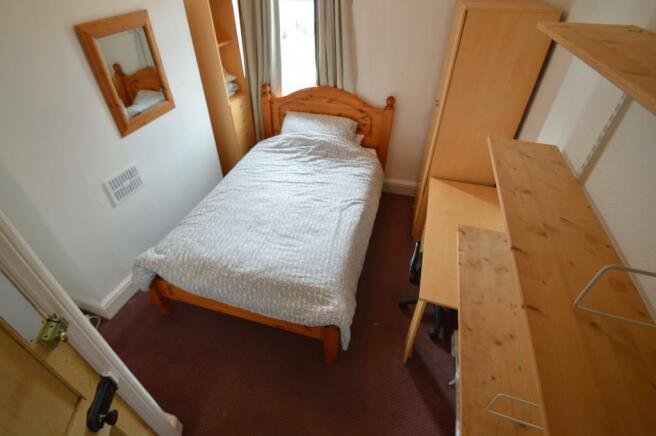 FFR Bedroom