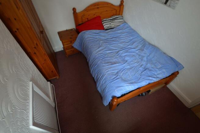 FFM Bedroom