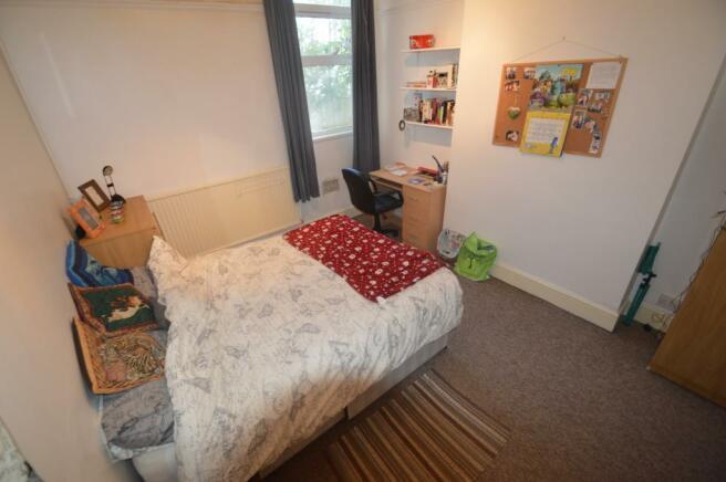 GFR Bedroom