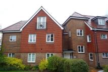 2 bed Penthouse in Stretton Court, Weybridge