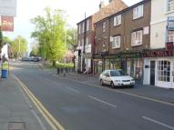 1 bed Studio apartment to rent in Church Street, Esher