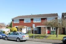 Terraced house to rent in Mayfield Close, Hersham...