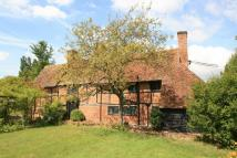 Detached property in Ladygrove Farm...