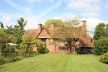 4 bed Detached home in Ladygrove Farm...
