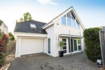 3 bed Detached house in Elgin Road, Lilliput...