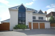 3 bedroom home in Alum Chine, Bournemouth...