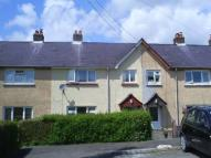 Terraced property in Llandysul, Ceredigion...