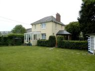 2 bed Detached home in Newcastle Emlyn...