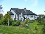 Detached Bungalow for sale in Henllan, Carmarthenshire...