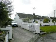 2 bed Semi-Detached Bungalow for sale in Newcastle Emlyn...