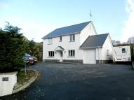 4 bed Detached house for sale in Pontsian, Llandysul...