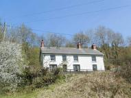 4 bedroom Detached house in Llandysul, Ceredigion...
