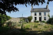 Detached house for sale in Rhydlewis, Ceredigion...