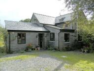 Detached property for sale in Sarnau, Ceredigion, SA44