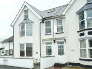 semi detached property in Aberporth, Ceredigion...