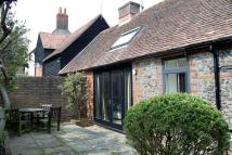 2 bed semi detached home in WATLINGTON, Oxfordshire