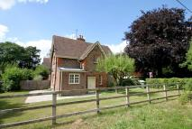 semi detached house in Shirburn, Oxfordshire