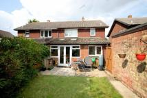 WATLINGTON semi detached house to rent