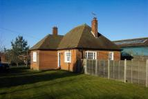 Bungalow in WATLINGTON, Oxfordshire