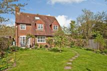 6 bed Detached house in WATLINGTON, Oxfordshire