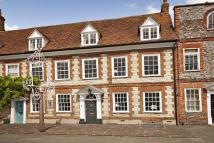 4 bedroom Terraced house in Benson, Oxfordshire