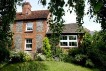 semi detached house in WATLINGTON, Oxfordshire