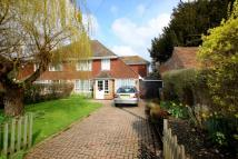 semi detached house for sale in WATLINGTON, Oxfordshire