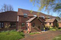Terraced property for sale in WATLINGTON, Oxfordshire