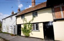 2 bedroom Terraced property for sale in WATLINGTON, Oxfordshire