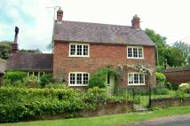 Detached house in Shirburn, Oxfordshire