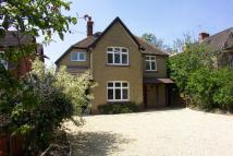 Detached home to rent in WATLINGTON, Oxfordshire
