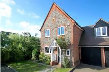 semi detached house for sale in WATLINGTON