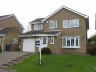 3 bedroom Detached home for sale in Middleham Way, Woodham...