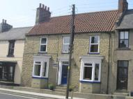 Terraced home for sale in High Street...